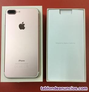 IPhone 7PLUS/128gb Rosa