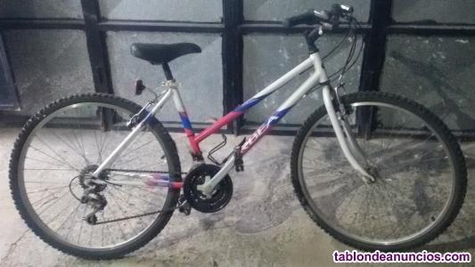 Bicicleta orbea 21 velocidades