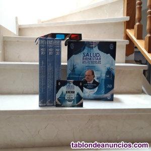 Enciclopedia: El Agua