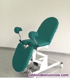 Camilla-sillón eléctrico