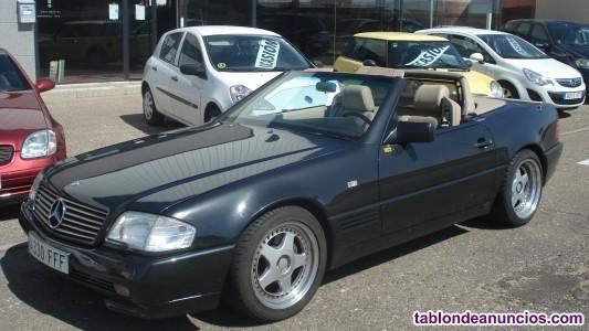 Mercedes s.l. 300-24 v. Cabriolet