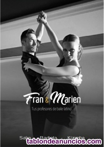 Profesores de baile en Castellón