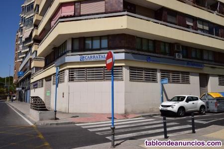 Local en venta o alquiler en Alicante