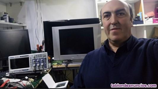 Tecnico  electronico y automatizaciónes