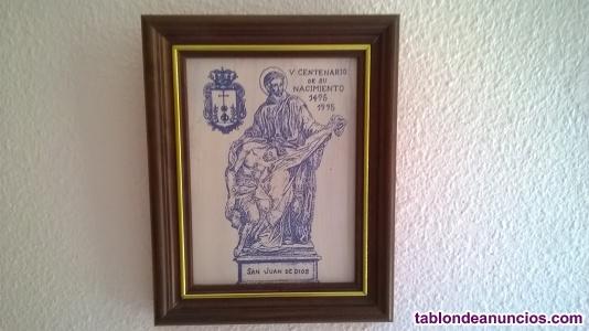 15€ Conmemorativo V Centenario del nacimiento de San Juan de Dios
