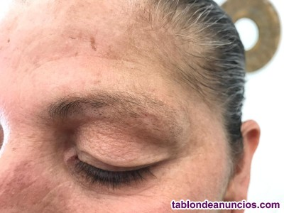 Micropigmentacion y microblading cejas pelo a pelo técnicas avanzadas