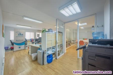 BeWorking | Tu oficina por 70 Euros