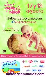 Expo bebé y niños aguascalientes