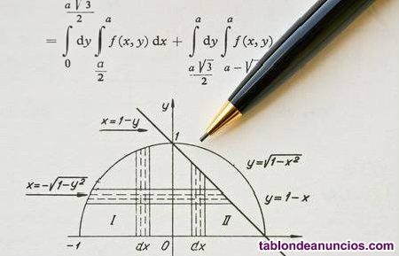 Matemáticas empresariales