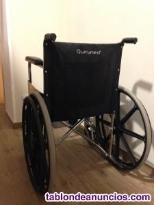 Silla de ruedas Quirumed
