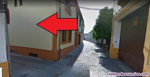 Se alquila plaza de garaje / cochera con trastero centro - san lorenzo - realejo
