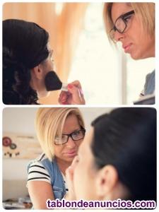 Maquilladora profesional Badajoz