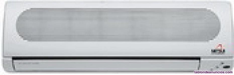 Aire acondicionado-venta-alquiler-mantenimientos