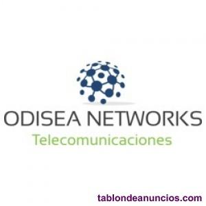 Técnico en sistemas de telecomunicaciones