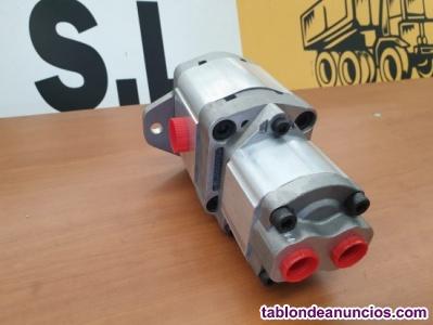 Bomba hidráulica para jcb 145