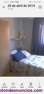 Alquiler dormitorio