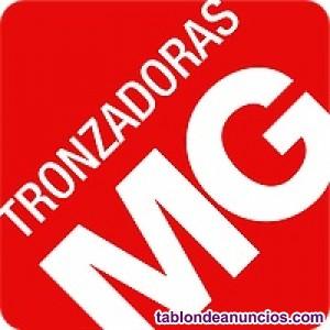 Distribuidor oficial – tronzadoras mg