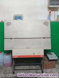 Perforadora de Planchas
