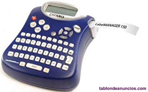 Etiquetadora portatil