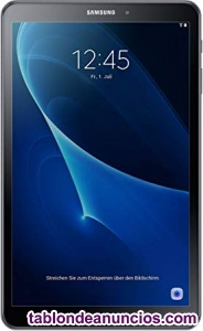 """Samsung Galaxy Tablet de 10.1"""" FullHD"""