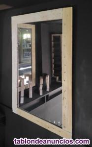Espejo 230x145cm