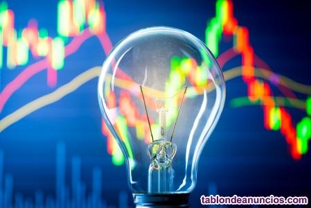 Comercial energético pymes cantabria