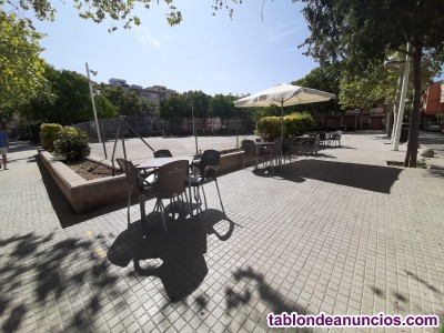 Traspaso Bar-Cafeteria