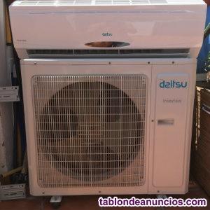 Se vende aire condicionado