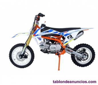 Venta de minicross pitbikes minimotod