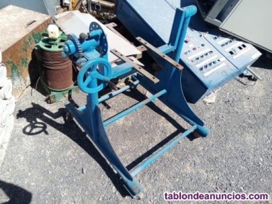 Soporte giratorio para motores