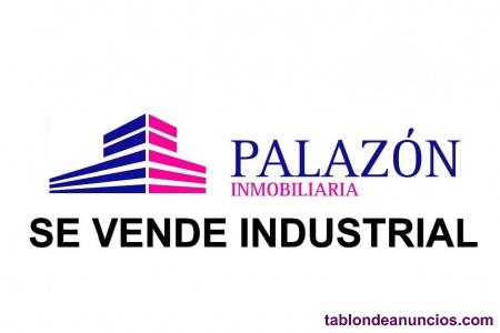 Ref: 0487. Nave industrial en alquiler en Catral (Alicante)