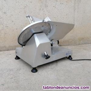 Máquina cortafiambres ABO ø30cm