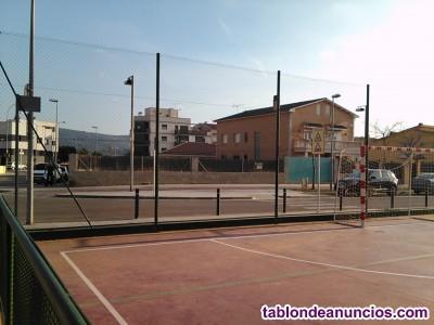 Terreno de 550 m2 a 5 kms de vilafranca del penedes