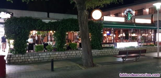 Desde 1981 restaurante la pampa boulevard