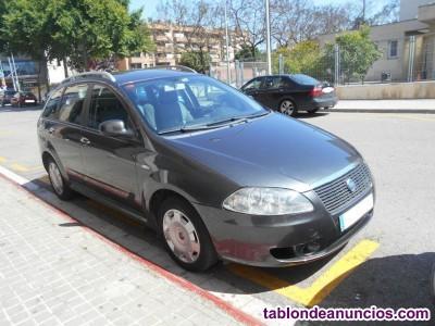 FIAT CROMA 1.9 16v Multijet Dynamic 150 cv, 150cv, 5p del 2008
