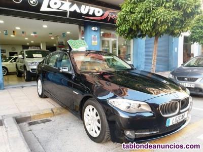 BMW SERIES 5 520d Gran Turismo, 184cv, 5p del 2013