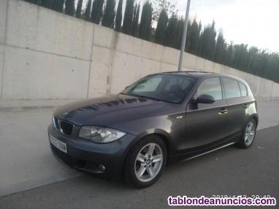 BMW SERIES 1 118d, 122cv, 5p del 2005