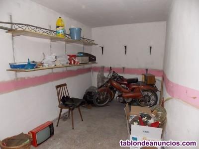 Gran garaje en elda