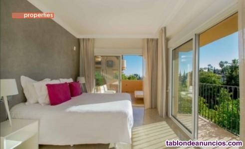 Apartamento en nueva andalucia, marbella,malaga