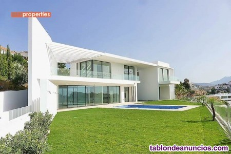 Villa en benahavis , marbella,malaga