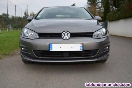Volkswagen golf 1.6 tdi 105 cv confortline