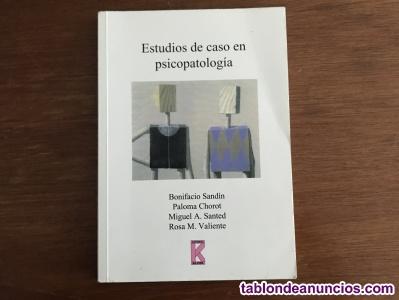 Libros de psicología de la uned y autónoma