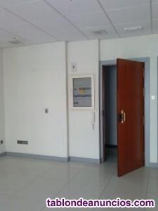 Alquiler Local Oficina