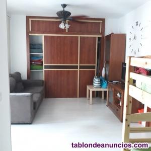 Alquiler estudio Torremolinos