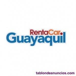 Alquiler de Autos Guayaquil Rentacar