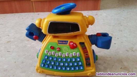 Robot educativo Roboloco