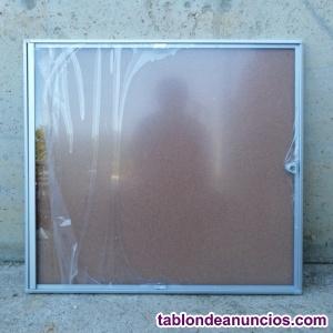 Vitrina informativa 66x72cm