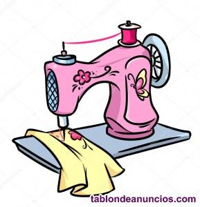 Modista/arreglo de ropa