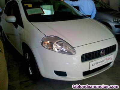 Se vende Fiat Punto 3 puertas