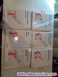 Libros variados euskera ingles castellano